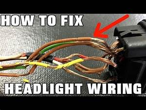 Chrysler 200 Headlight Wiring Diagram