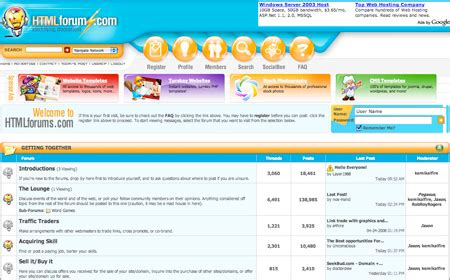 Free Online Forums: Top 10 Forums for Web Developers ...