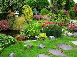 Créer Son Jardin : comment cr er de beaux massifs dans son jardin blog ~ Mglfilm.com Idées de Décoration