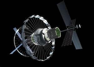 Bisbos Com    Space  Space Stations  Bernal Sphere