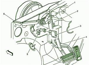 Accelerator Pedal  U2013 Circuit Wiring Diagrams