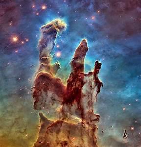 Nebulose interstellari, lo spazio come non lo avete mai visto