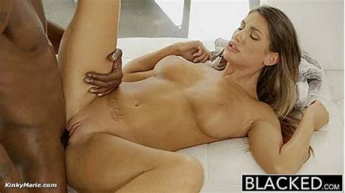 Stunning Mature Abella Danger Fuck Creampied #August #Ames #Gets #An #Interracial #Creampie