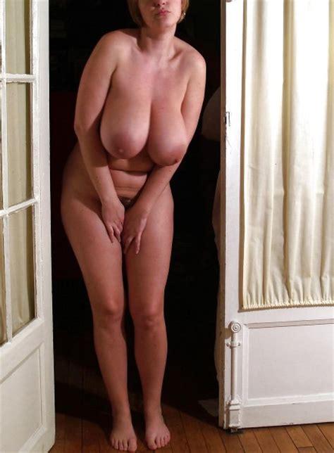 Natural Big Tits Amateur Milf