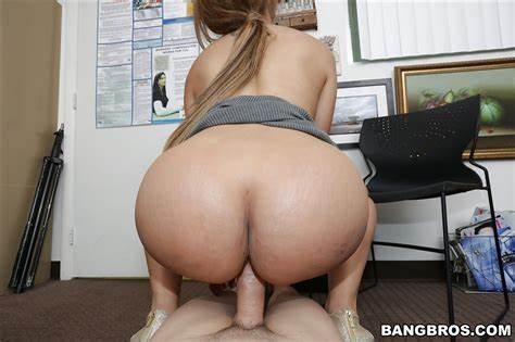 First Desi Asses Drilled