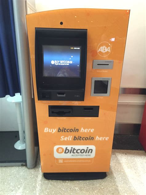 They look like traditional atms, but they do not connect to a bank account and instead connect the customer directly to a bitcoin exchange for a localized and convenient way to purchase bitcoin in person. How To Buy Bitcoin On Atm Machine | Earn Bitcoin With Referrals