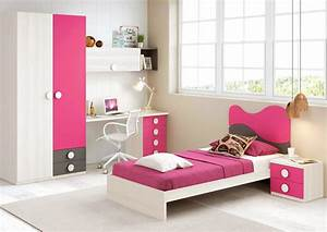 awesome chambre fille gallery seiunkelus seiunkelus With photo de chambre fille