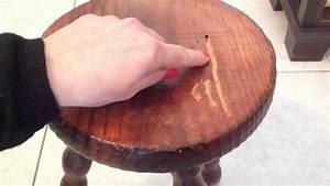 reperer des termites protegez vos meubles et parquets With termites parquet