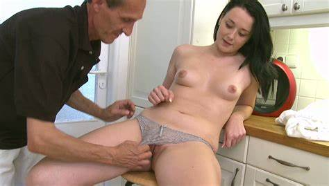 Shaved Young Fat Boobs Dick Facials