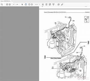 Volvo Fm9 Fm12 Fh12 Fh16 Nh12 Ver2 Service Manual