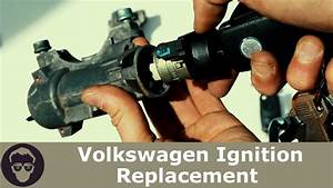 Vw Volkswagon Ignition Replacement Mkiv Golf Gti Jetta R32