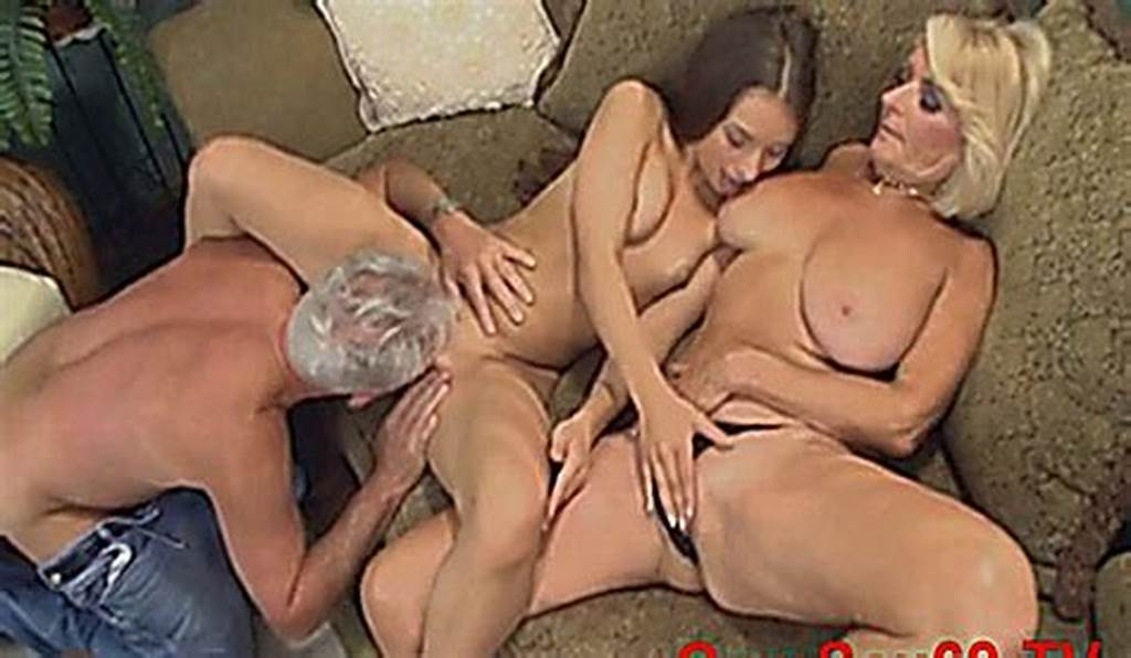 #Old #Couple #Seduce #Housekeeper
