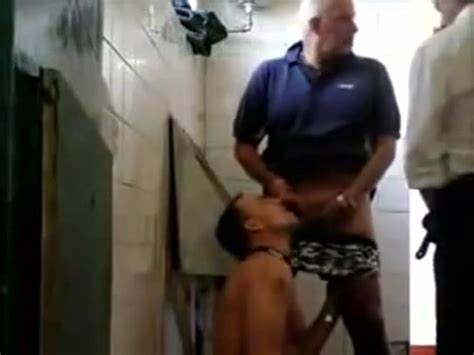 Old Stepdaddy Wanking In Private Toilet Stepdad Blowies Old Daddies In Sneaking Bath