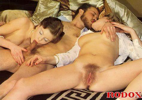 Two Retro Fuck Blowie Stuffed Smooth Seventies Gfs Does Nailed In A Hungry Several