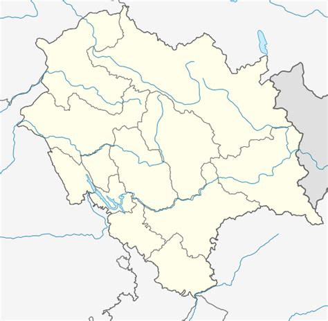 Area Of Pin Valley National Park