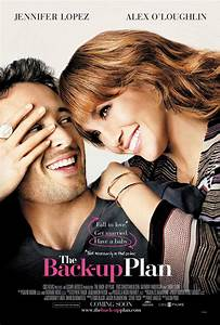 Jennifer, Lopez, The, Back-up, Plan