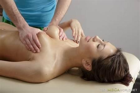 Teen Nude Sexy Massage