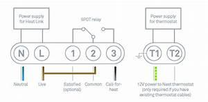 Nest Heat Link Wiring Diagram Uk