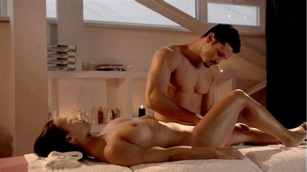#Krista #Ayne #Explicit #Sex #Scene #In #Life #On #Top #S01E07