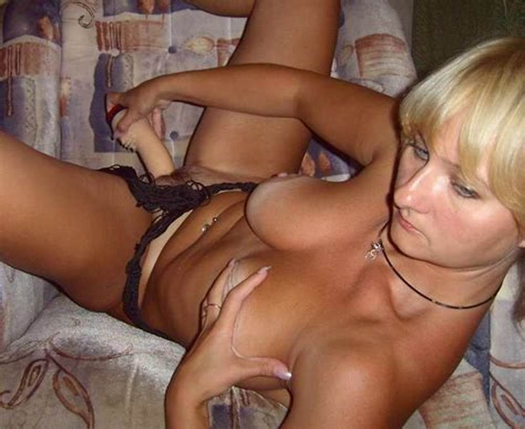 #Tanned #Mature #Wife #Pounding #Her #Pussy #With #New #Sex #Toy #At