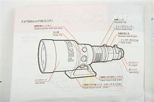 Is There A Manual  User Guide For The Fa  300 If Ed F2 8