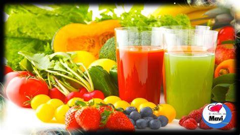 Recetas de jugos naturales para adelgazar Licuados para