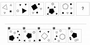 Valuing Abstract Reasoning Tests
