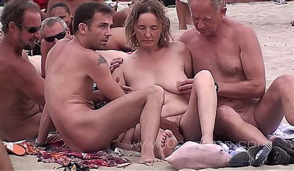 #Mature #Couples #Fuck #On #A #Nude
