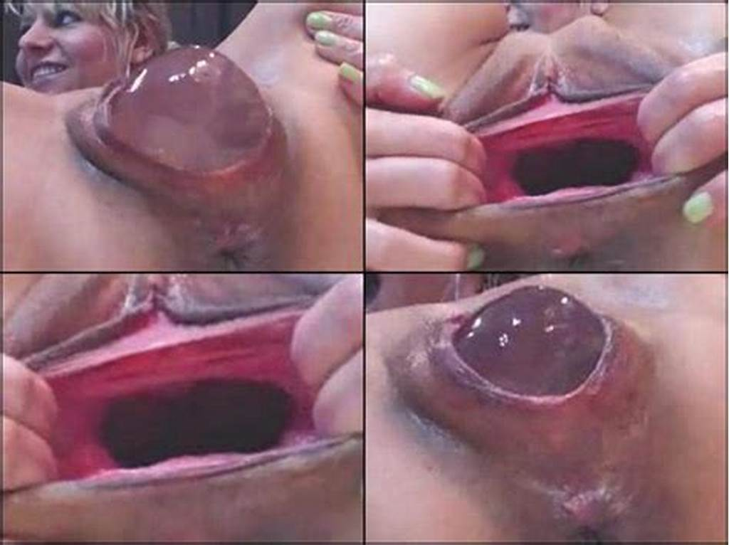 #Deeper #Insertion #Big #Dildo #In #Stretched #Pussy #Webcam