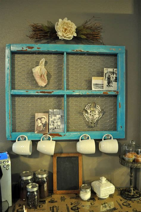 These rustic clipboards make a great alternative to picture frames, and they are not that boring at all. 50 Gorgeous Kitchen Wall Decor Ideas to Give Your Kitchen a Pop Of Personality - Home and Gardens