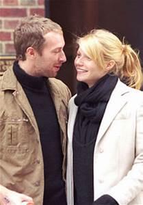 Chris Martin and Gwyneth Paltrow Wedding - Celebrity Bride ...
