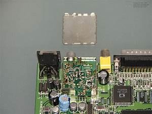 Commodore Amiga 1200    A1200 Hd Computer