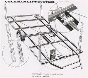 Wiring Diagram Database  Rockwood Pop Up Camper Lift