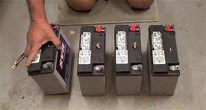 Wiring Batteries In Series And Parallel  U2013 101 Ways To Survive