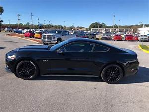 Pre-Owned 2016 Ford Mustang GT Rear Wheel Drive Coupe