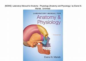 Anatomy And Physiology In The News