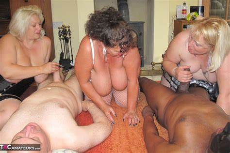 Orgy Old Get Naughty