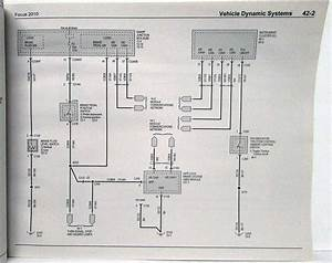 2010 Ford Focus Wiring Diagram Pdf