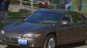 Imcdb Org  1997 Pontiac Grand Prix Se In  U0026quot The Unit  2006