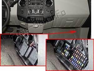 2007 Ford F550 Fuse Diagram : ford f 250 f 350 f 450 f 550 2008 2012 ~ A.2002-acura-tl-radio.info Haus und Dekorationen