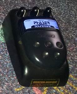 Ibanez Ph5 Phaser Image   575114