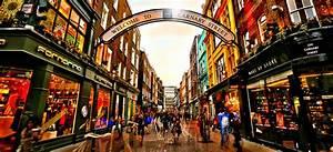 Travel Explore Learn Bazaar London Shopping Guide