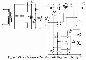Power Supply Circuit Diagram  U2014 Untpikapps
