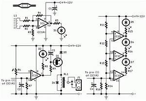 Ac Current Monitor    Circuit Diagrams