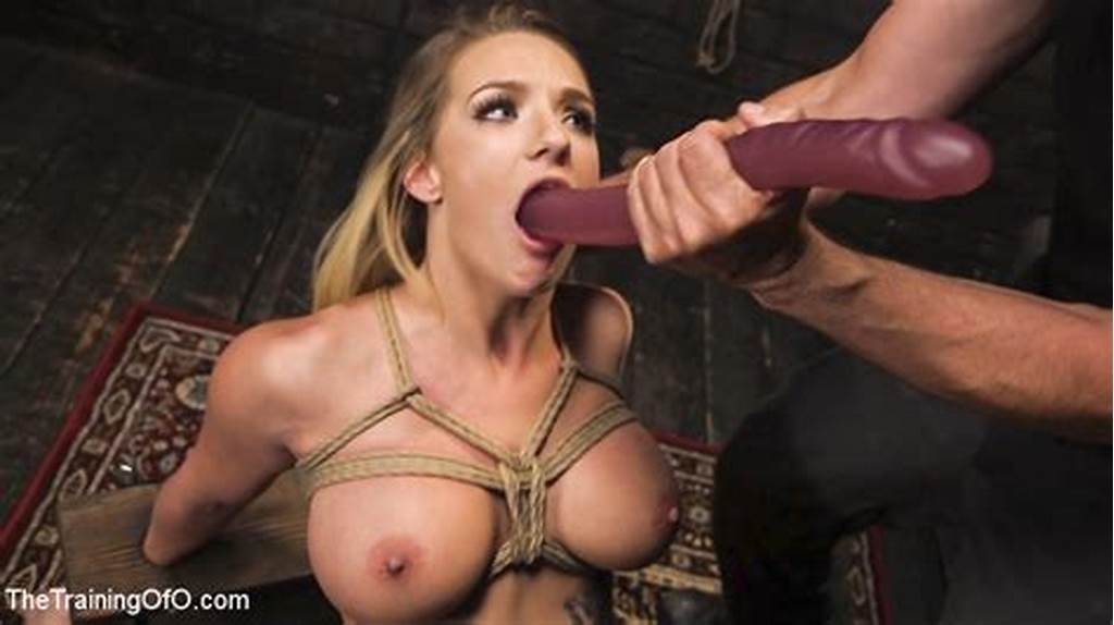 #Bondage #Model #Cali #Carter #Vs #2Ft