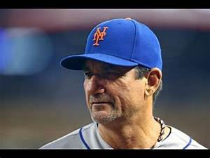 Dave Hudgens talks about being fired as Mets hitting coach ...