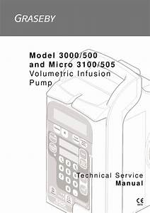 Models 3000 3100 And 500 505 Service Manual Issue A April 2002 Pdf Download