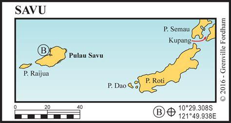 Savu | Southeast Asia Pilot