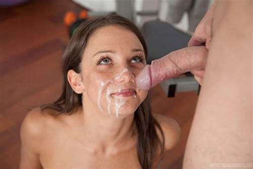 Dirty Freckles Madly Lick Little Cock And #Foxy #Di #Loves #Cum #Porn #Photo