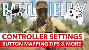 Battlefield 5 Controller Settings Guide